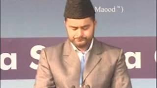 Ahmadiyya : Quran Thilavath and Meaning Jalsa Qadian 2009 Day 2 Morning