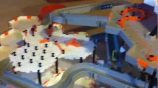 Massive HexBug Nano City