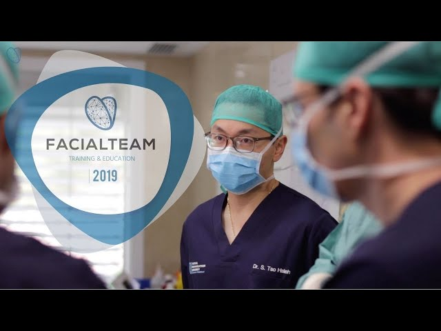 Facial Gender Affirming Surgeons | Professional Training Program 2019