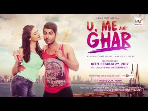 U Me Aur Ghar  Web Movie   Omkar Kapoor  Simran Kaur Mundi  BookMy