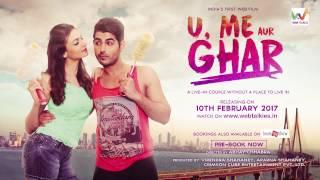 U Me Aur Ghar - Web Movie Trailer | Omkar Kapoor | Simran Kaur Mundi - BookMyShow