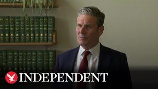 Keir Starmer reshuffles Labour shadow cabinet