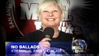 NO BALLADS on Robbs MetalWorks 2006