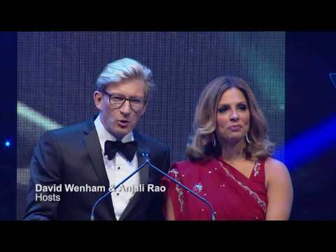 Asia Pacific Screen Awards 2016 Highlights