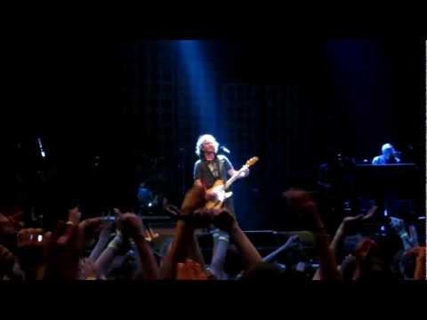 Pearl Jam - Love Boat Captain - Copenhagen (July 10, 2012)