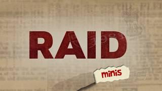 Raid Spoof Motion Poster || Shudh Desi Minis || Shudh Desi Endings