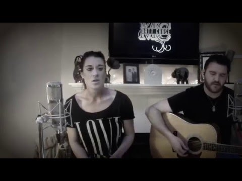 Mixed Drinks About Feelings - with Lauren Zoeller (Eric Church Cover)