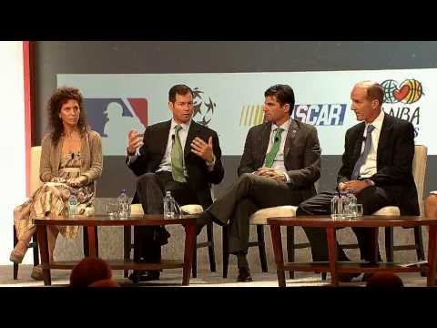 Beyond Sport Summit 2013: Daring to think outside the box