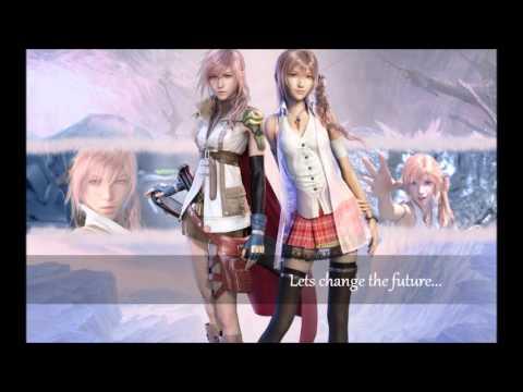 Serah's Theme -Memory- (Instrumental) - Final Fantasy XIII-2 Soundtrack