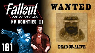 Fallout New Vegas - Sam Burrows
