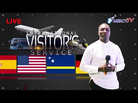 INTERNATIONAL VISITORS SERVICE