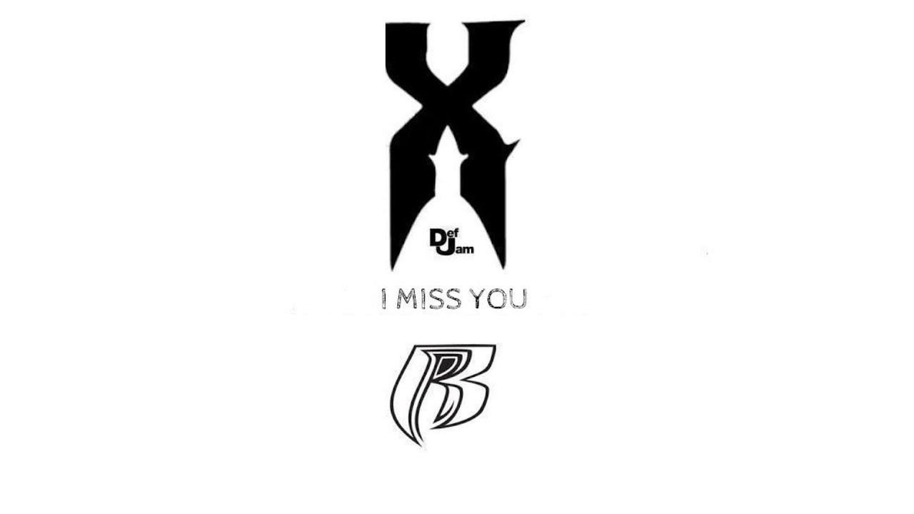 Download DMX - I Miss You (ft. Faith Evans)