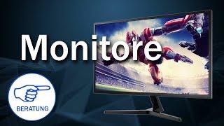 Monitor Beratung - Caseking TV