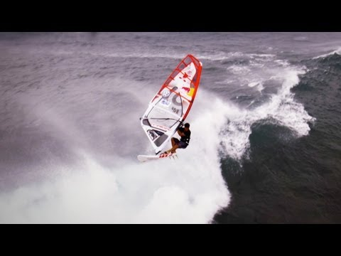 Next Level Windsurfing w/ Philip Köster