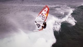 Next Level Windsurfing w/ Philip Köster