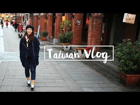 Taiwan Vlog | Sojourneys