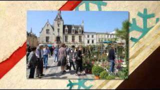 VOEUX 2011 - Office de Tourisme du Libournais - Gironde