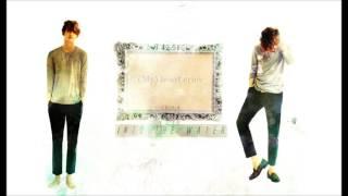 Changmin (TVXQ) - Into the Water [English Lyrics]