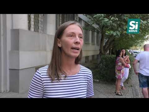 21-річнну винуватицю ДТП на Слов'янській Набережній в Ужгороді відпустили додому