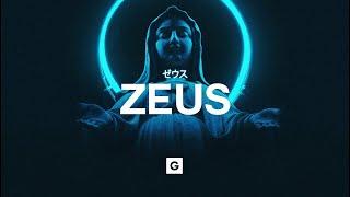 """Greek Type Beat - """"Zeus"""""""