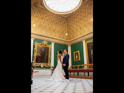 Henry & Kim's Wedding