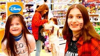 Bad Baby  Вредные детки  в магазине игрушек испортили игрушки и куклы  разнесли весь магазин игрушек
