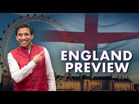 England Preview: Hosts are overwhelming favourites, says Harsha Bhogle