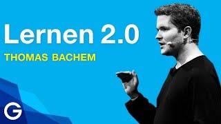 Vom Unternehmer zum Hochschulgründer // Thomas Bachem