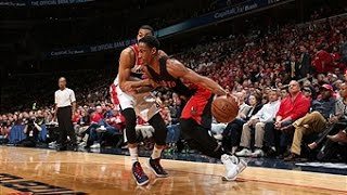 DeRozan Sets Raptors Record with 20 First Quarter Points