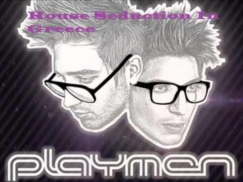 Cosmos vs Swedish House Mafia - Take me With You vs Greyhound (Playmen Bootleg)
