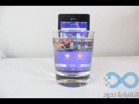مراجعة للهاتف Xperia M2 Aqua: هاتف متوسّط ضد الماء