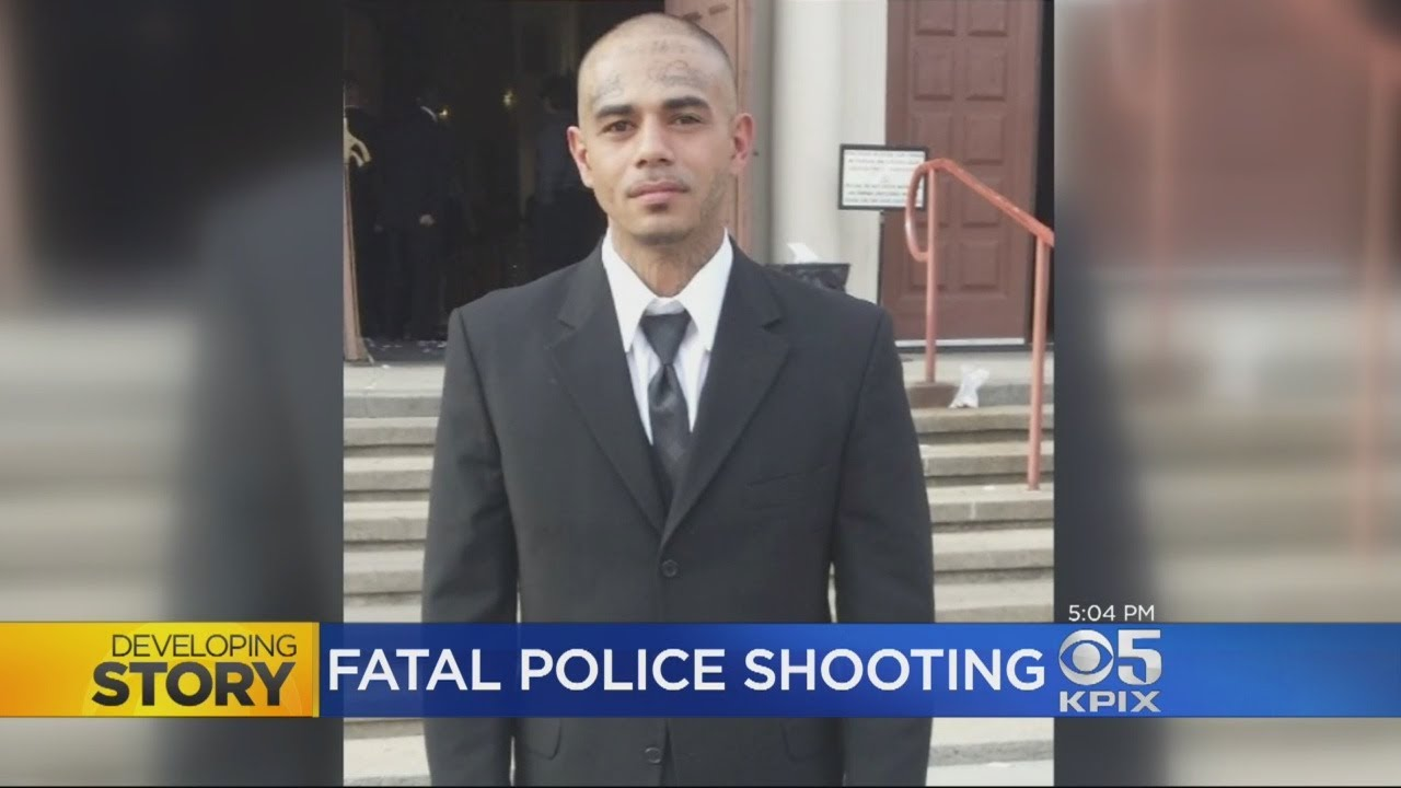 San Jose Police Chief Defends Fatal Officer-Involved Shooting That Killed  Unarmed Man