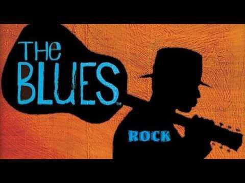 Blues & Rock Ballads Relaxing Music Vol.6