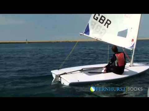 Jon Emmett, Be Your Own Sailing Coach - Windward & Leeward