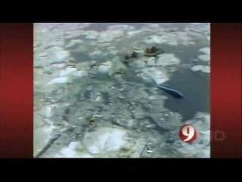 Air Florida 90 Crash In 1982 - Washington, DC