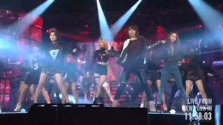 Youtube Music Awards 2013 4Minute - What's Your Name (Remix) & Hot ...