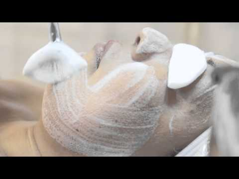 Esthetics Program - Skin Care at International College of Cosmetology-Beauty School
