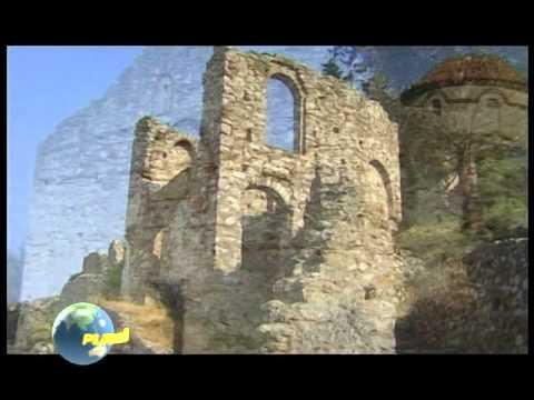 Насколько Древняя Греция действительно древняя?