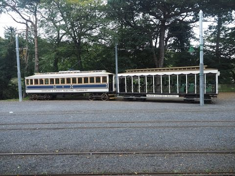 Isle of Man - Manx Electric - Ultimate Driving Experience - Douglas to  Laxey