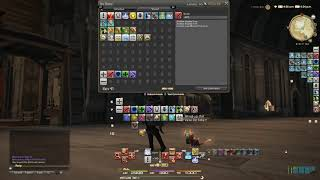 Ffxiv Kagerou Not Working 2019