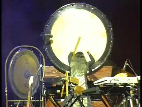 Kitaro - Live in Zacatecas, Mexico - April 7, 2010 [FULL CONCERT]