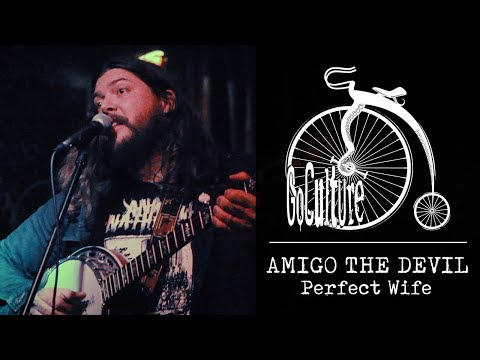 Amigo The Devil - Perfect Wife | GoCulture