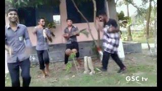 amar jamunar jol dekhte kalo......Funny Dance by GTFC School & College