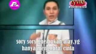 Gue Bukan Alay Rieco Maulana