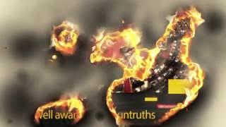 KANSAS - Visibility Zero (Lyric Video)