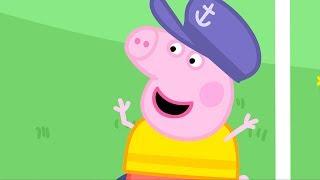 Peppa Pig Português Brasil - Compilation 81 Peppa Pig