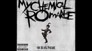 Repeat youtube video My Chemical Romance - I Don't Love You (audio)