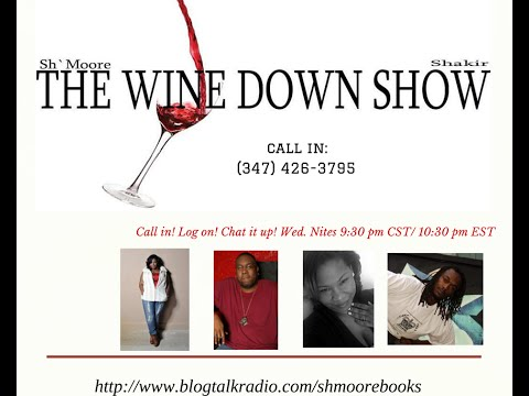 Wed Nite Wine Down  May 28, 2015