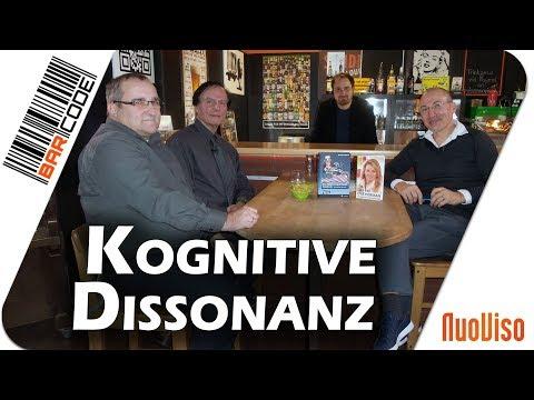 Kognitive Dissonanz - #BarCode mit