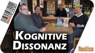 Kognitive Dissonanz - #BarCode mit Peter Mersch und Herrmann Nielson
